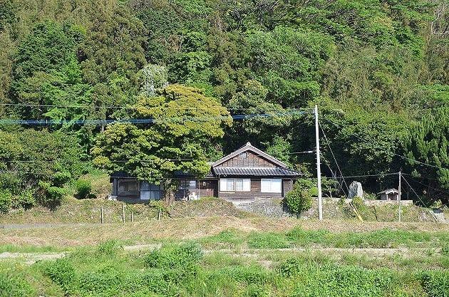 """(福岡R不動産では2011年から毎年、移住のための""""試し住み""""をしてもらう「トライアルステイ」をやっています。)"""