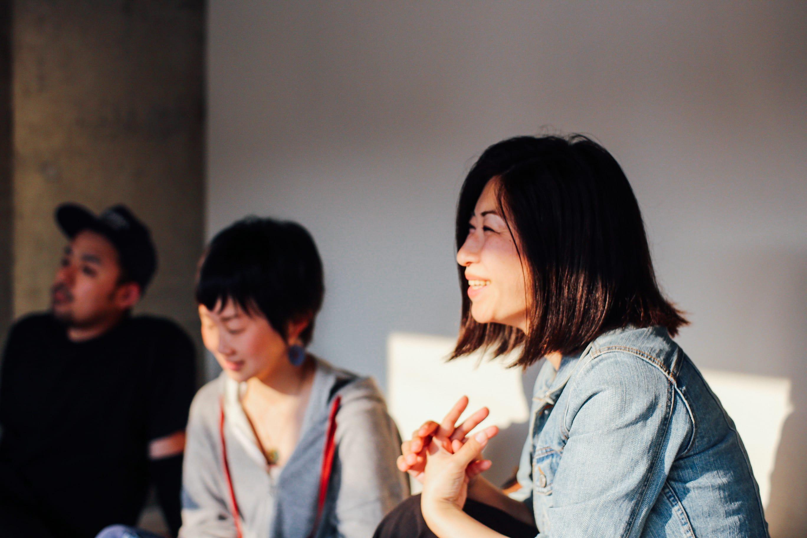 ●●●豊島栄美さん。