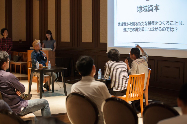 モデレーターは、「進め!電波少年」でTプロデューサー・T部長として出演していた、土屋敏男さん(日本テレビ放送網株式会社 日テレラボ シニアクリエイター)。