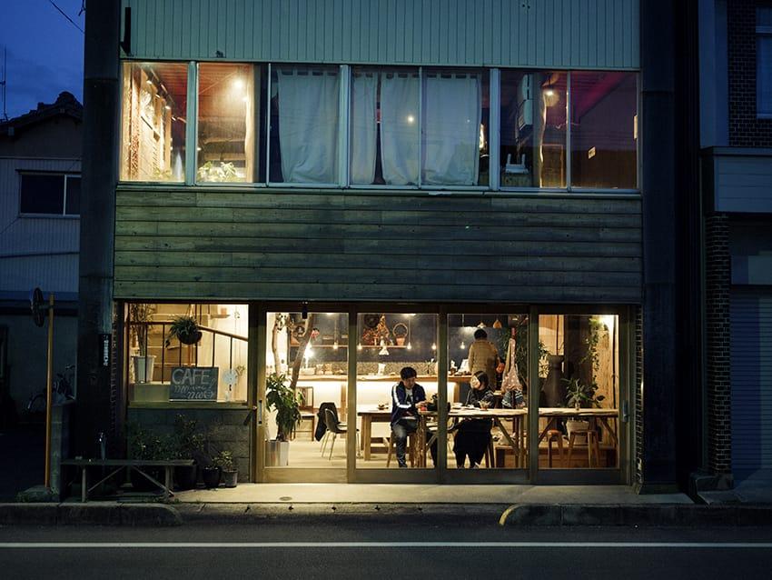 萩の風景を変えたゲストハウス「ruco」。求めていたお客さんとの距離感とは?【前半】
