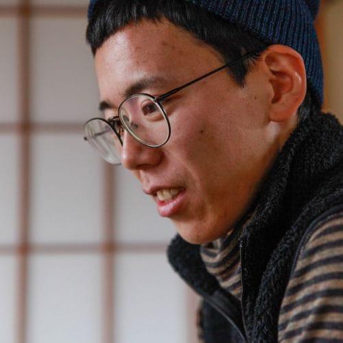 """山形・仙台・東京を移動しながら、 """"手仕事""""のデザインを探して 山に向かっていく"""