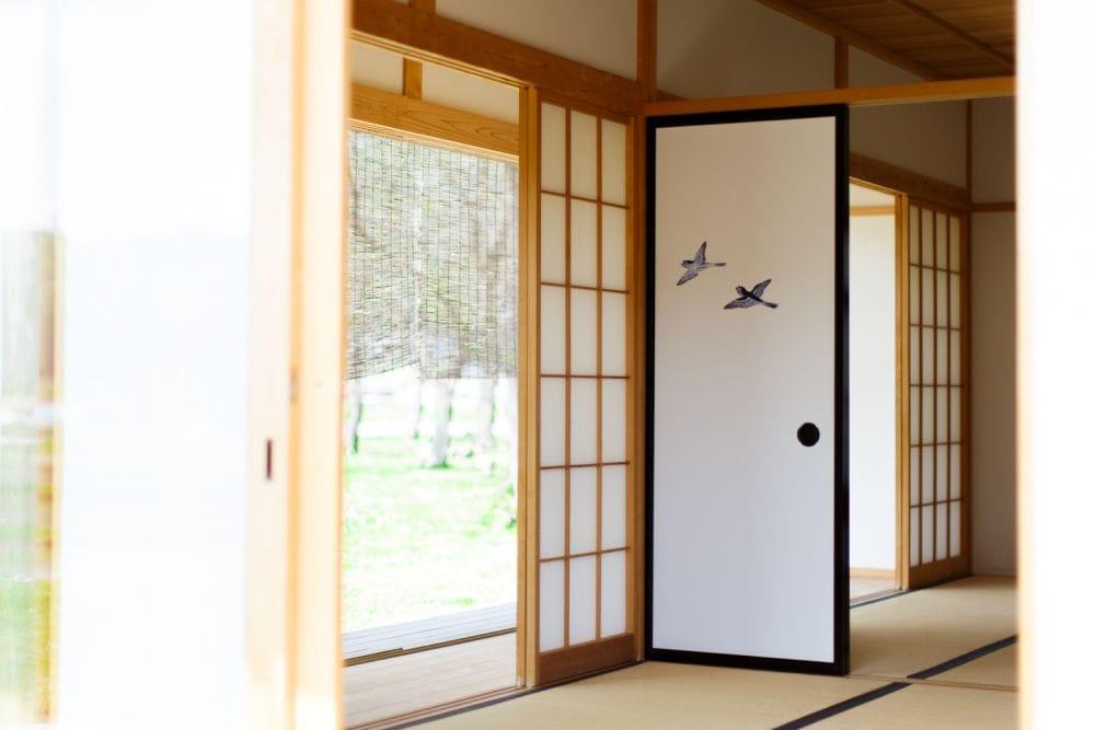 東京と日光に軸を置き、 「書院造」を通じて 日本と世界をつなぐ宿
