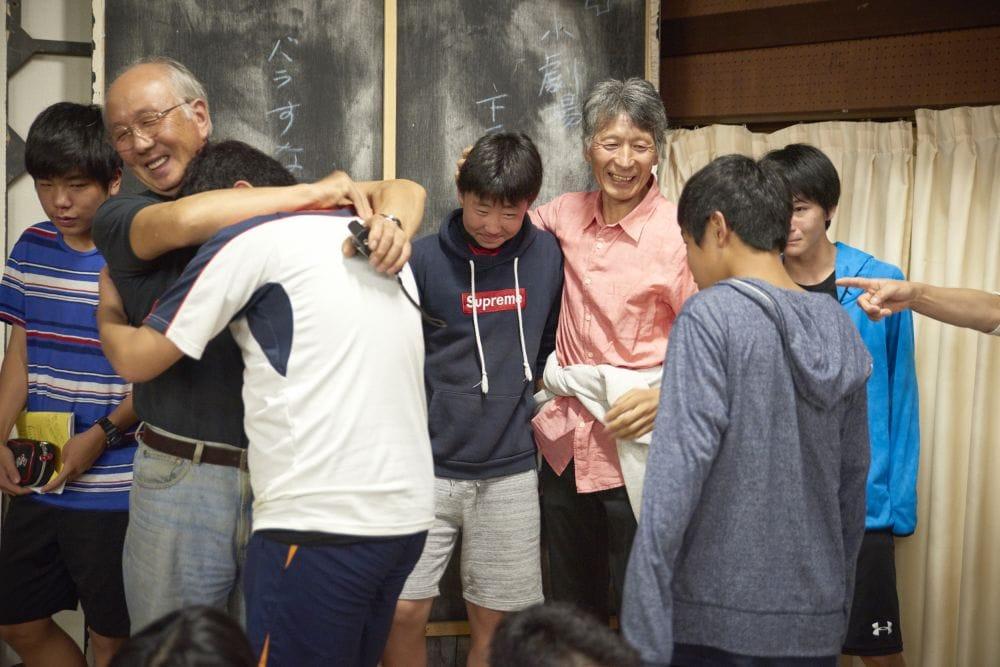 心と体で学ぶ、人生にとって大切なこと vol.01|秋田の父さん・母さんから学ぶ、ぼくらの生き方