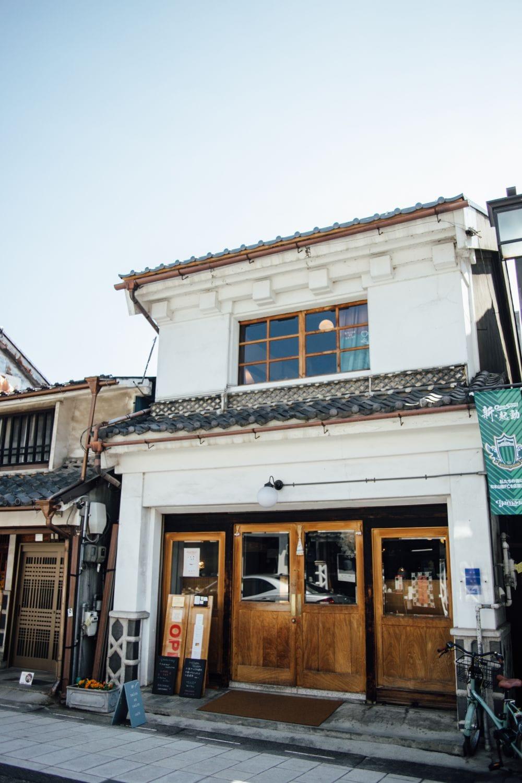 「小さな美容室ができること」 第一話・『群青』(長野県松本市) サロンから生まれる、街の社交場