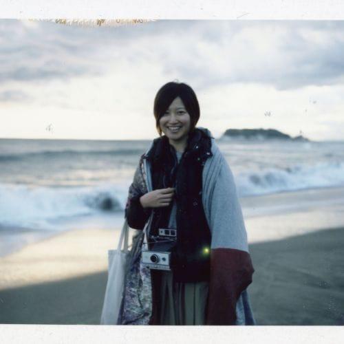 彼らにしか見えないもの。写真家・黑田菜月さんの写真展「わたしの腕を掴む人」本日9月20日(水)〜@銀座ニコンサロン開催中!