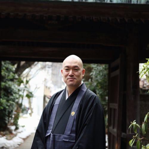 今お寺にできることはもっとある。ふたたび、まちに開かれた場を目指して。