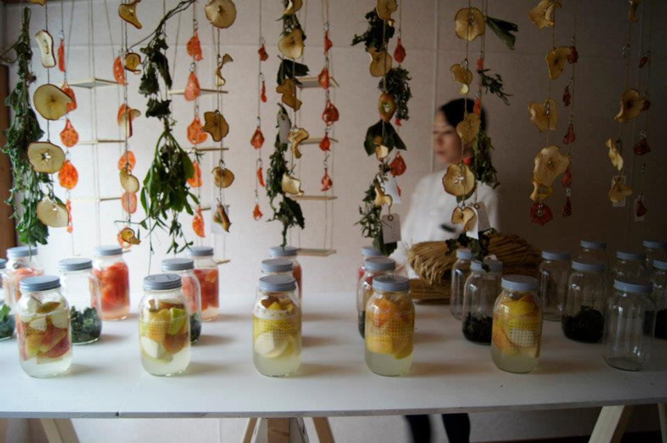 遠くへ出かけたら、もっとここが見えてきた。食を媒介に空気をつくる 「風景と食設計室ホー」