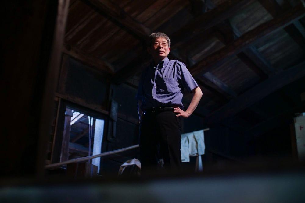 【平田オリザさん、兵庫県豊岡市・移住計画】「演劇」はまちの在り方を変えていく。(前半)