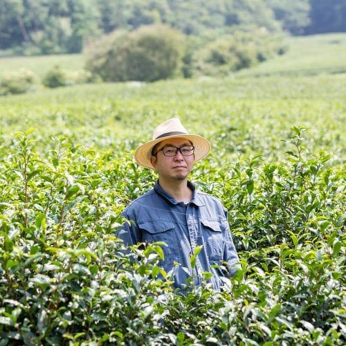 医療系メーカーの営業マンが、300年の歴史ある「仙霊茶」の畑を継ぐまで。