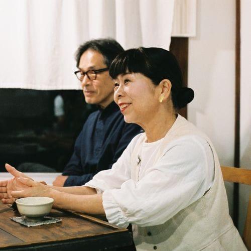 「自分にないものがこの人にはある。」二人揃って、一月と六月。 <鳥取県・境港市>