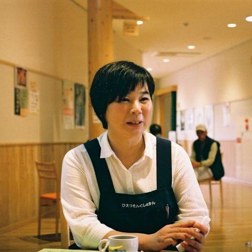 """こえを出し、こえを届ける。""""村民さん""""とつくる図書館。 <鳥取県・日吉津村>"""