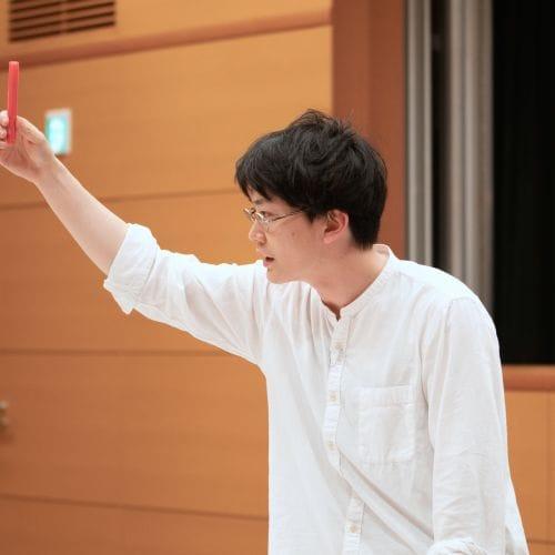 美術作家・関川航平さんが新作「デート」をwebで公開。文章で触れる、実態のあるものとは