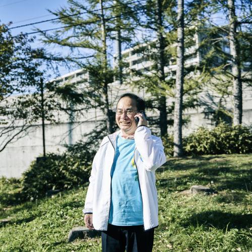 「農村に入ったら、演説ではなく演劇を」演劇を通じて広がる、佐久市の健康意識。