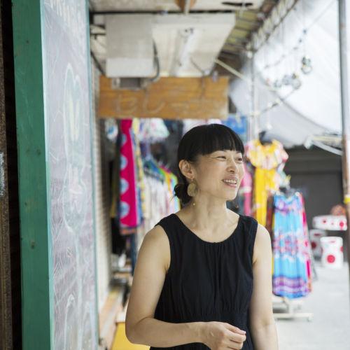 """""""知らない世界""""の入り口をつくる。 学割のある、沖縄の小さな芸術書専門古書店。"""