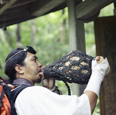 いま、原点に立ち返り、自らの「核」を考える。山伏・坂本大三郎さんのオンライントークイベント「原点回帰」、3月23日(火)開催。